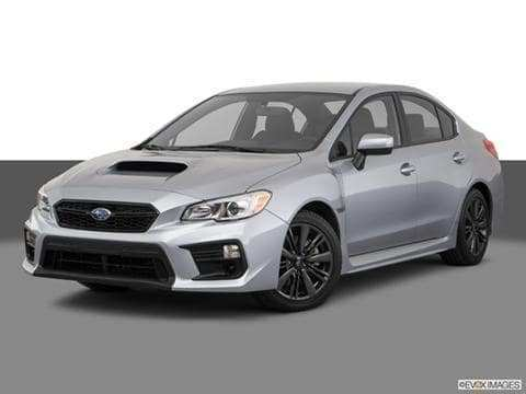 95 The Best 2019 Subaru Sti Review Release Date And Concept