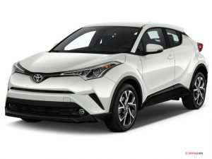 95 The Best 2019 Toyota Usa Redesign and Concept