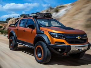 95 The Best 2020 Chevrolet Colorado Updates Release