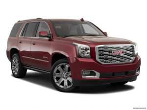95 The Best 2020 Gmc Yukon Pictures Model