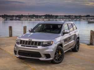 95 The Best 2020 Jeep Grand Cherokee Altitude Spesification