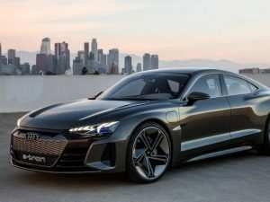 95 The Best Audi Gt 2020 Price