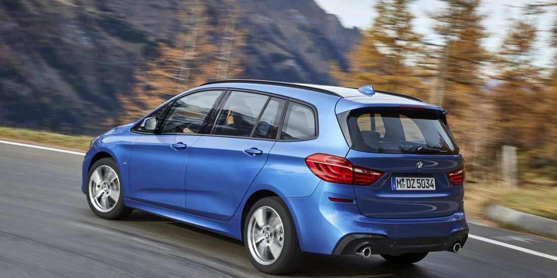 95 The Best BMW Active Tourer 2020 Price Design And Review