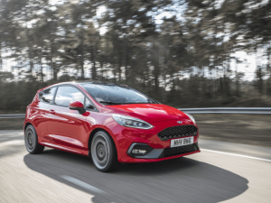 95 The Best Ford Fiesta 2020 Reviews