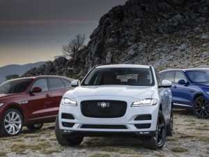 95 The Best Jaguar 2019 F Pace Pricing