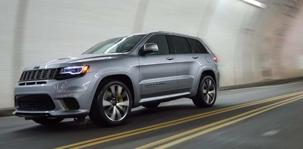 95 The Best Jeep Limited 2020 Release Date