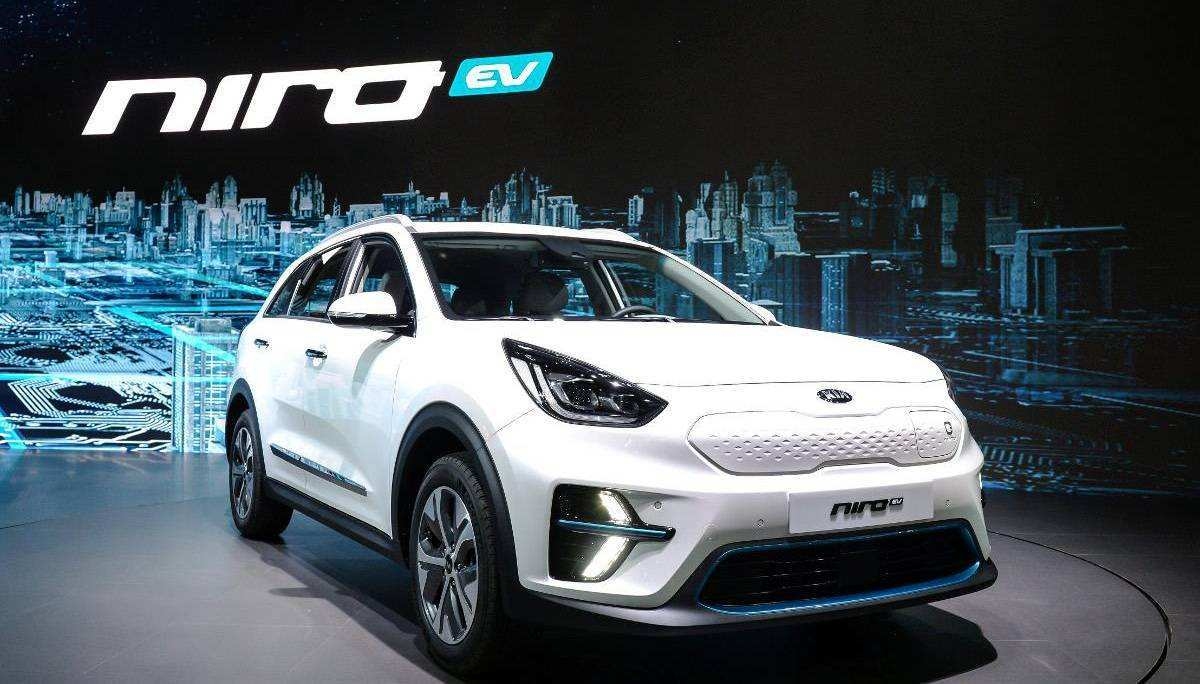 95 The Best Kia Niro 2019 Performance And New Engine