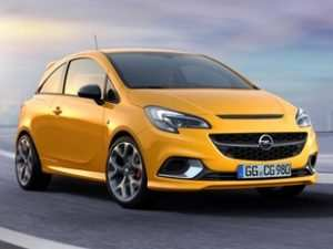 95 The Best Nieuwe Opel Zafira 2020 Exterior and Interior