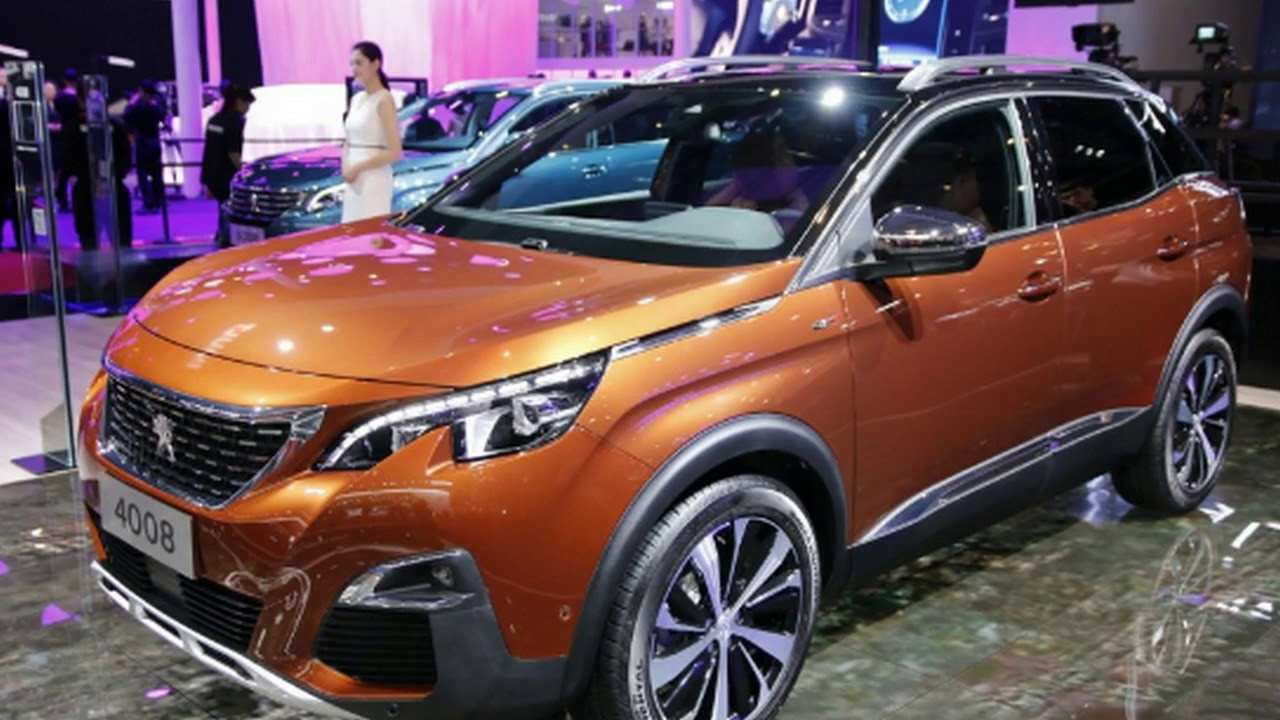 95 The Best Nouvelle Peugeot 2020 Price Design And Review