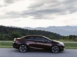 95 The Best Opel Cascada 2020 Review and Release date