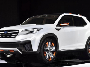 95 The Best Subaru Tribeca 2020 Ratings