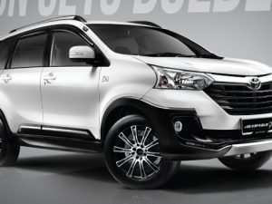 95 The Best Toyota Avanza 2020 Philippines Review and Release date