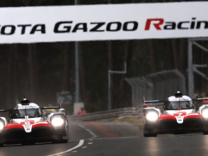 95 The Best Toyota Wec 2020 Review
