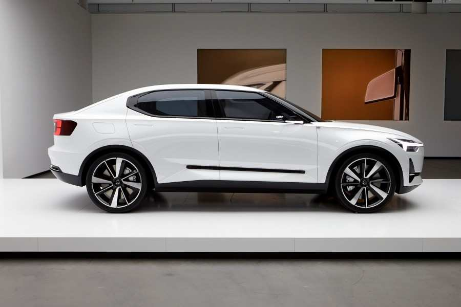 95 The Best Volvo 2019 Electrique Review And Release Date