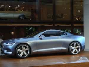 95 The Best Volvo Coupe 2019 Specs