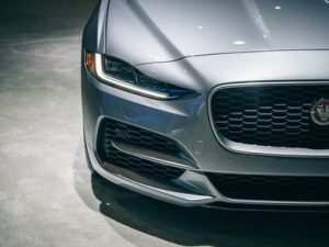 95 The Jaguar Xe 2020 Release Date Engine