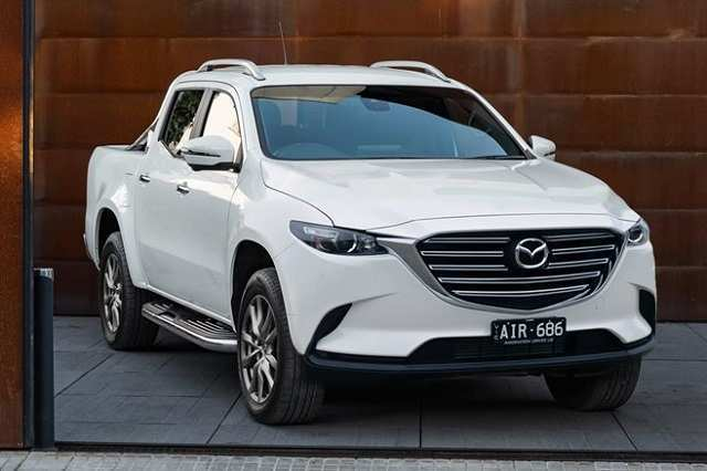 95 The Mazda Bt 2020 Concept And Review