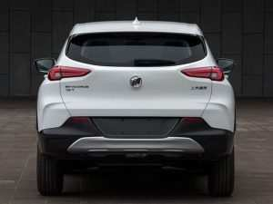 New Buick Encore 2020