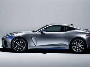 95 The New Jaguar F Type 2020 Pictures