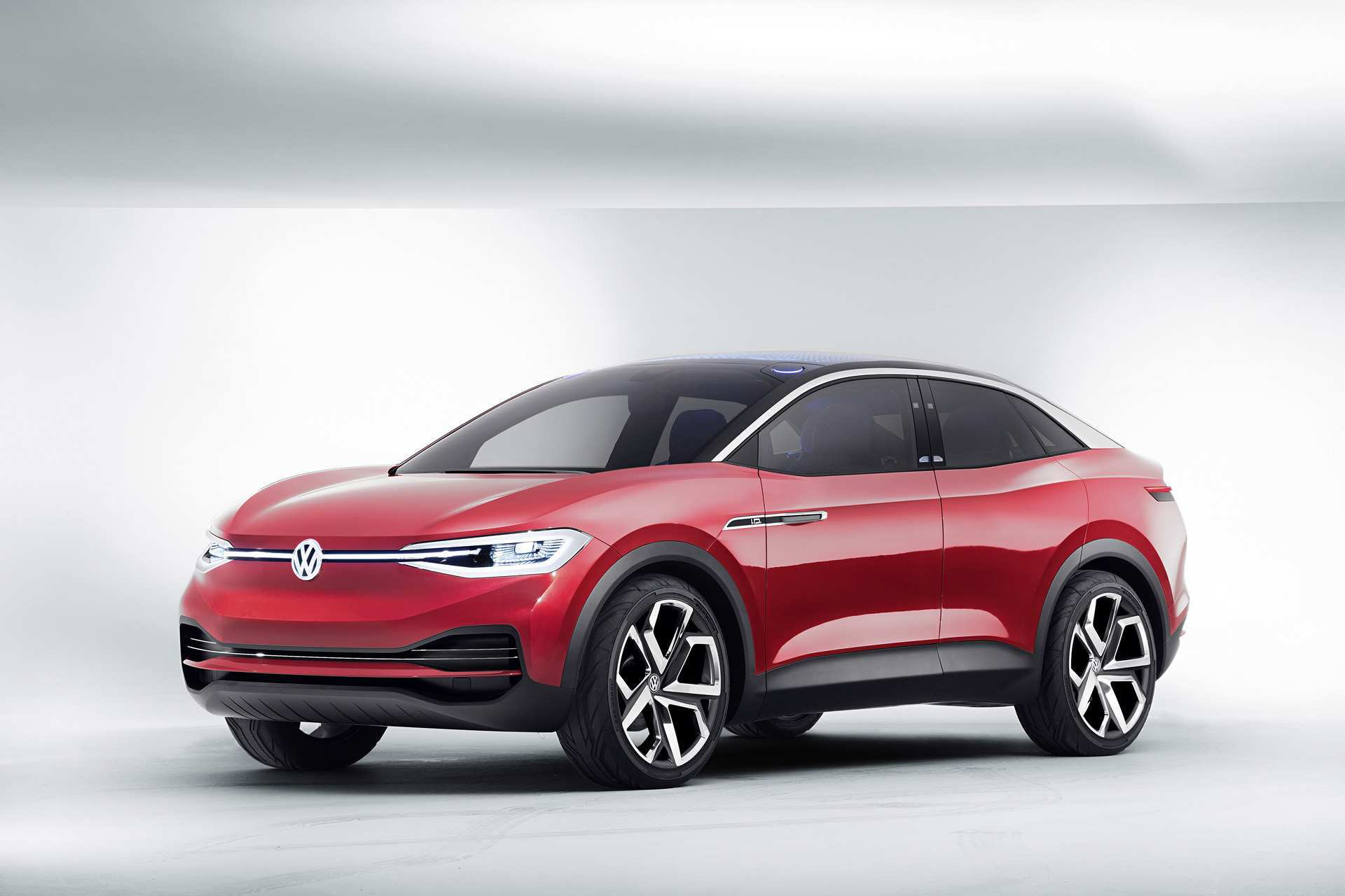 95 The Volkswagen New Suv 2020 Style