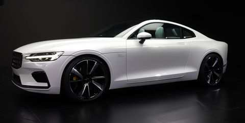 95 The Volvo Hybrid Cars 2020 Release Date And Concept