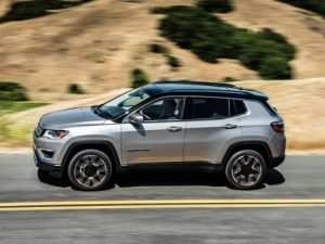 96 A 2019 Jeep Compass Review Picture