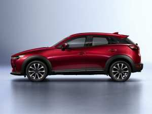 96 A 2019 Mazda Lineup First Drive