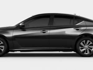 96 A 2019 Nissan Altima Platinum Vc Turbo Price and Release date