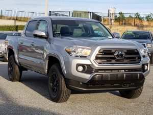 96 A 2019 Toyota Double Cab Specs and Review