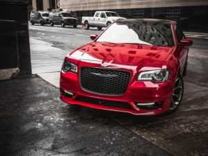 96 A 2020 Chrysler 300 New Review