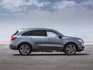 96 A Acura Mdx New Body Style 2020 Specs