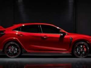 96 A Honda Civic Type R 2020 New Model and Performance