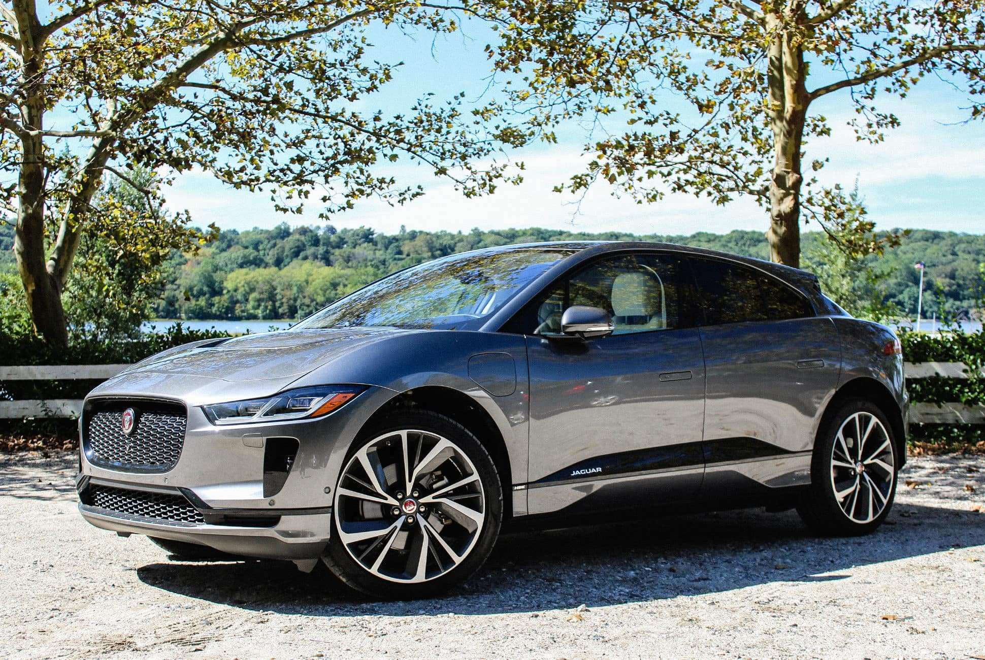 96 A Jaguar I Pace 2020 Updates Price Design and Review