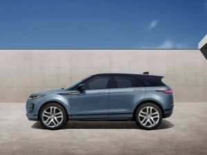 96 A Jaguar Land Rover 2020 Price and Release date
