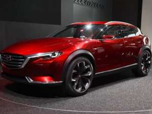 96 A Mazda New Cars 2020 Review and Release date