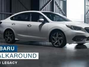 96 A Subaru Turbo 2020 Redesign and Review