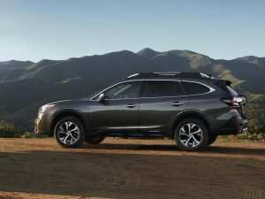96 A Subaru Usa 2020 Outback Reviews