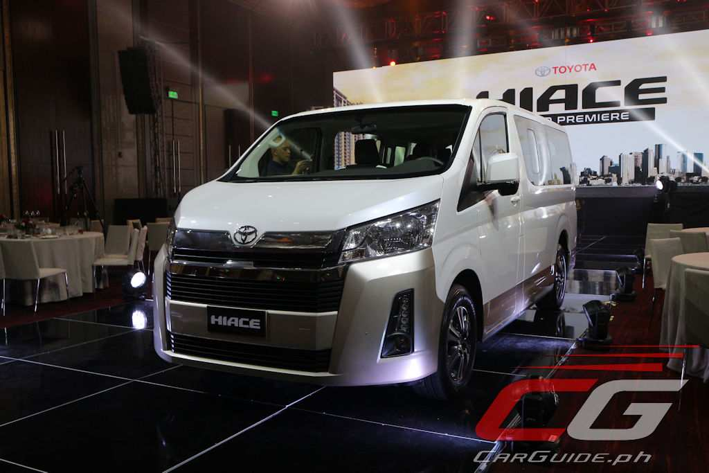 96 A Toyota Kdh 2020 Prices