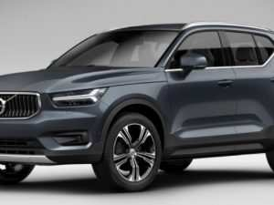 96 A Volvo Xc40 2020 Release Date Ratings