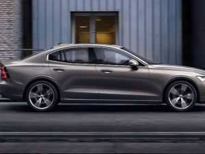 96 A Volvo Ziele 2020 Release Date and Concept