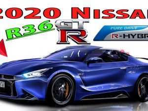 96 A Youtube Nissan Gtr 2020 Price and Release date