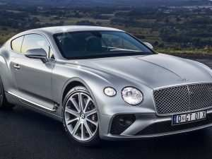 96 All New 2019 Bentley Performance and New Engine
