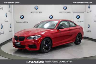 96 All New 2019 Bmw 240I 2 Research New