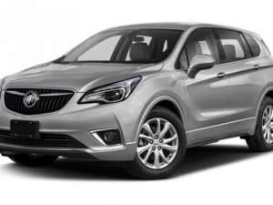 96 All New 2019 Buick Envision Ratings