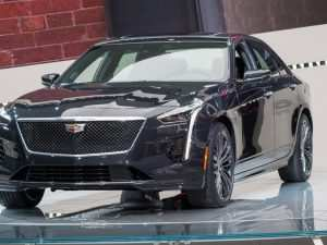 96 All New 2019 Cadillac Self Driving Redesign and Review