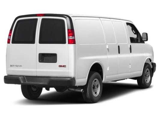 96 All New 2019 Gmc Van Style