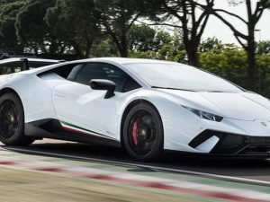 96 All New 2019 Lamborghini Spyder Performance and New Engine