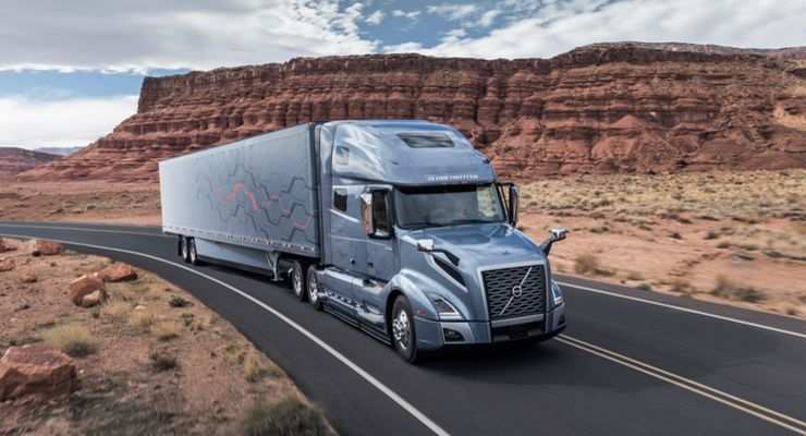 96 All New 2019 Volvo Vnl 860 Globetrotter Price Specs and Review