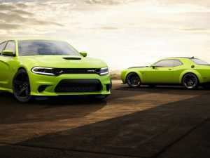 96 All New 2020 Dodge Charger Engine Performance