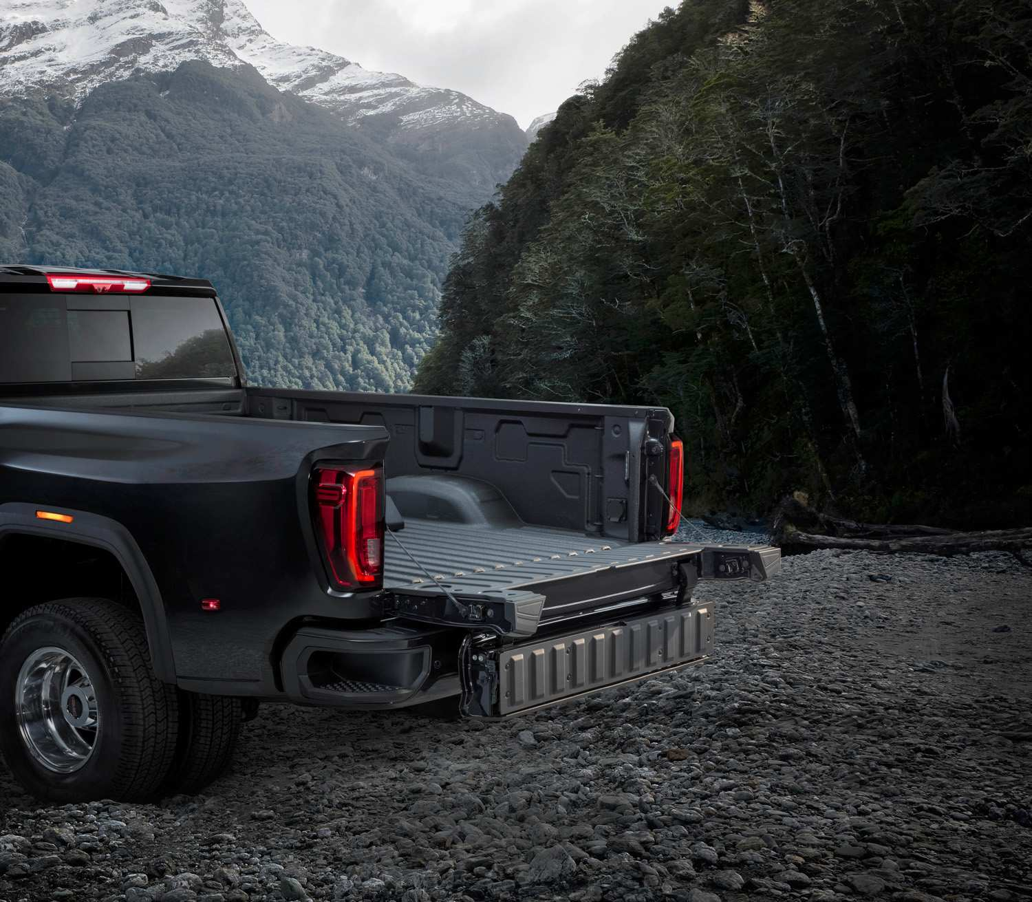 96 All New 2020 Gmc Yukon Forum Exterior And Interior